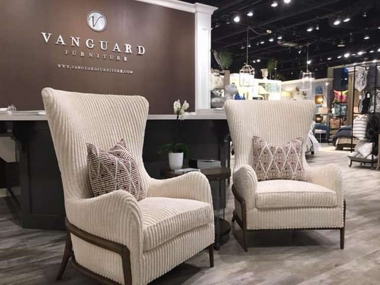 Las Vegas Winter Market 2019 Las Vegas Winter Market 2019: Inspirations From the West Coast Vanguard Furniture