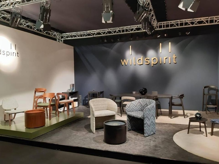 imm cologne 2019 Some of the Best Inspirations So Far From imm Cologne 2019 Wildspirit 1