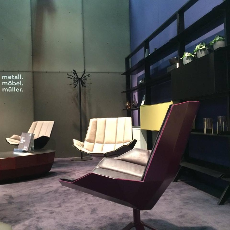 imm Cologne 2019 imm cologne 2019 Some of the Best Inspirations So Far From imm Cologne 2019 studio faubel 1