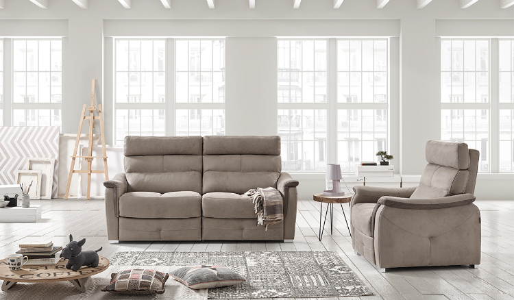 imm Cologne 2019 imm Cologne 2019: Start the Year With These Inspirations tapizados acomodel sofa massimo 01