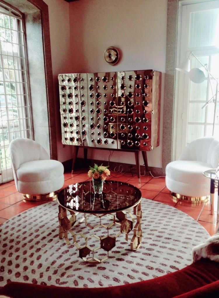 2019 Interior Design Trends 2019 Interior Design Trends 2019 Interior Design Trends: Rounded Shapes 2019 Interior Design Trends Round Shapes 3