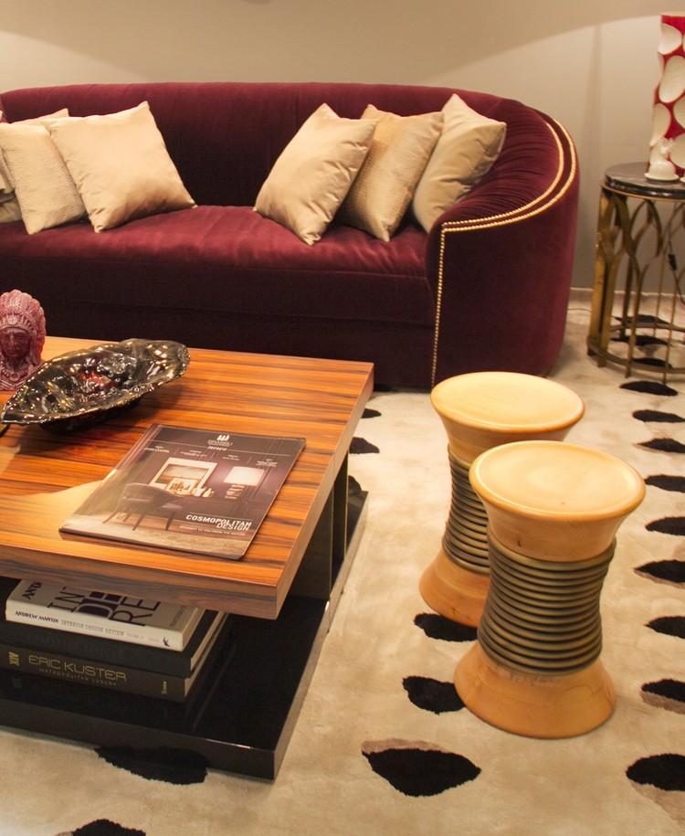2019 Interior Design Trends 2019 Interior Design Trends 2019 Interior Design Trends: Rounded Shapes 2019 Interior Design Trends Round Shapes 6