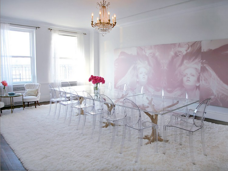 kelly behun studio Kelly Behun Studio and its Marvellous Creations 5th Avenue Apartment 3