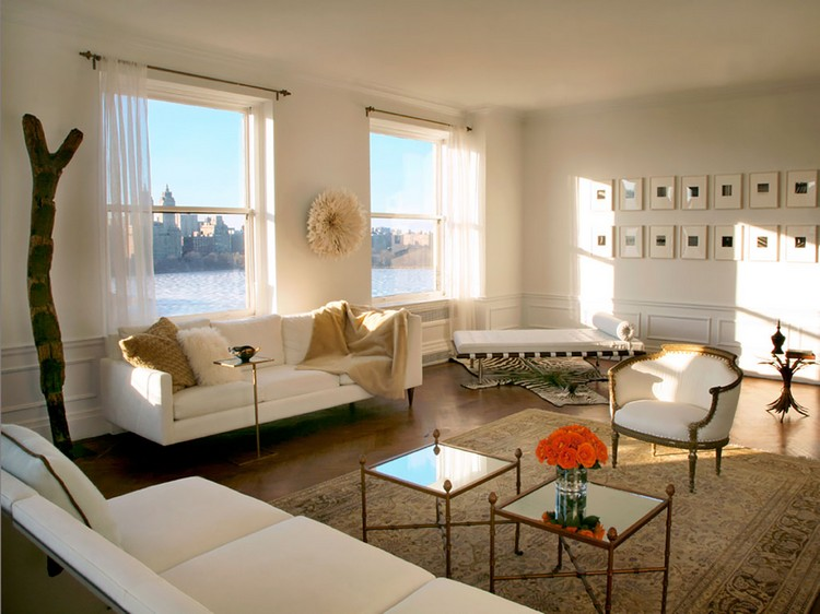 kelly behun studio Kelly Behun Studio and its Marvellous Creations 5th Avenue Apartment