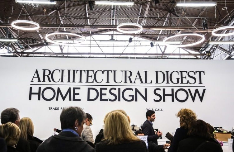 AD Show 2019 ad show 2019 AD Show 2019: Inspirations and Details About This Mind-Blowing Event All About The AD Design Show 2019 1