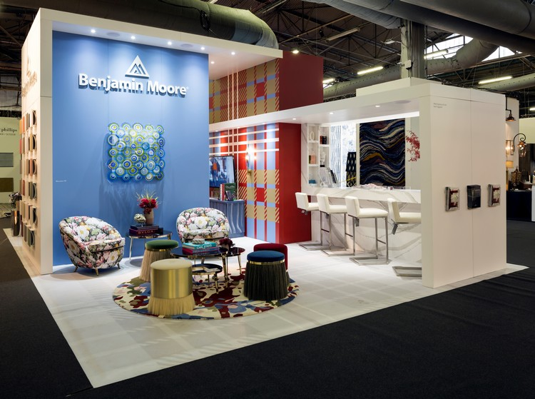 AD Show 2019 ad show 2019 AD Show 2019: Inspirations and Details About This Mind-Blowing Event Benjamin Moore