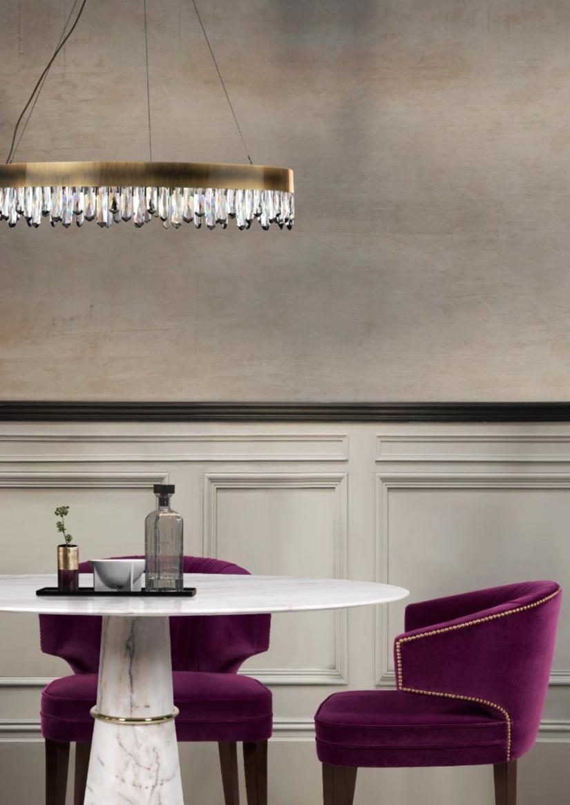 Cassis Color - 2019 Inspirational Interior Design Trends interior design trends Cassis Color – 2019 Inspirational Interior Design Trends Cassis Color 2019 Inspirational Interior Design Trends 05
