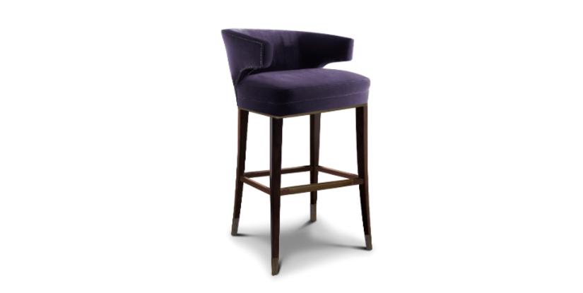 Cassis Color - 2019 Inspirational Interior Design Trends interior design trends Cassis Color – 2019 Inspirational Interior Design Trends Cassis Color 2019 Inspirational Interior Design Trends 07