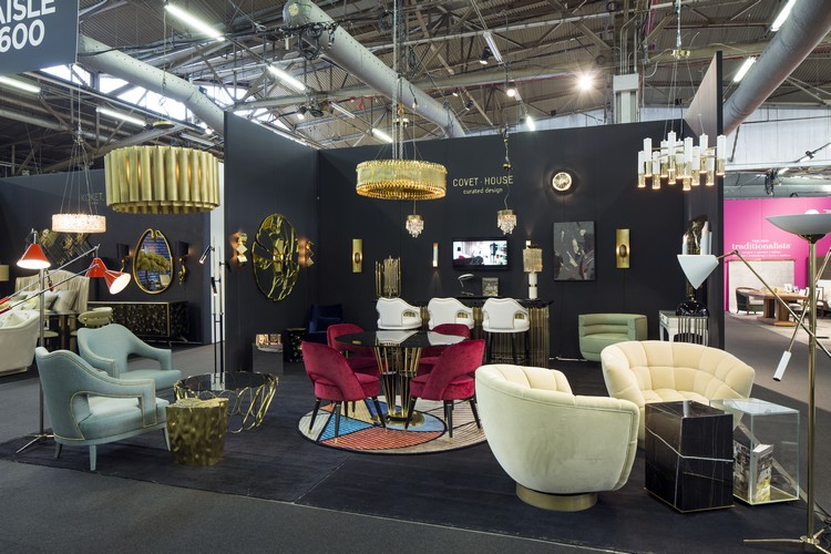 AD Show 2019 ad show 2019 AD Show 2019: Inspirations and Details About This Mind-Blowing Event Covet House