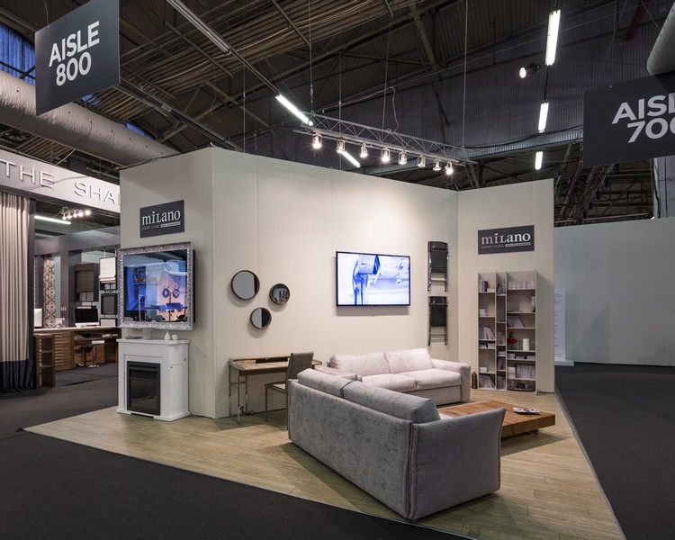 AD Show 2019 AD Show 2019: More About the New York Trade Show Milano