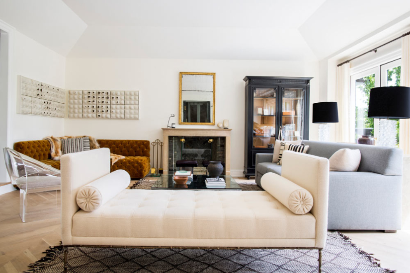 The Best Interior Design Projects By Nate Berkus Associates