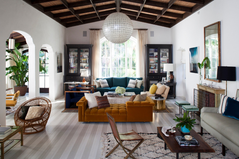 The Best Interior Design Projects by Nate Berkus Associates interior design projects The Best Interior Design Projects by Nate Berkus Associates The Best Interior Design Projects by Nate Berkus Associates 3 1