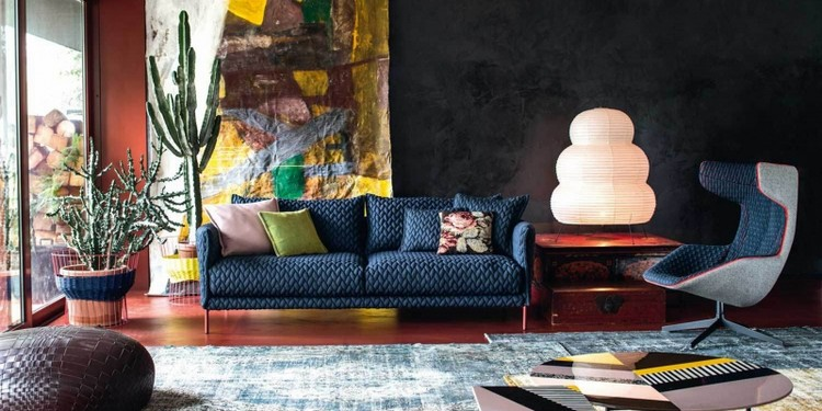 Milan Design Week Italian Interior Design: Inspiration and Influence – Milan Design Week Gaetano Pesce   s Inspiration