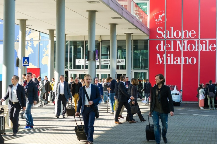 salone del mobile Salone del Mobile 2019: Activities and Inspirations Isaloni 2019