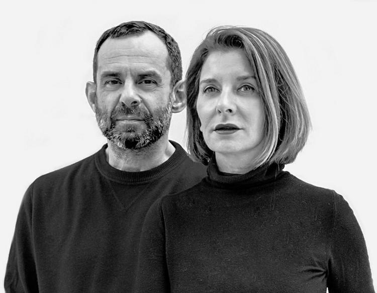 Milan Design Week Milan Design Week Italian Interior Design: Inspiration and Influence – Milan Design Week Ludovica and Roberto Palomba