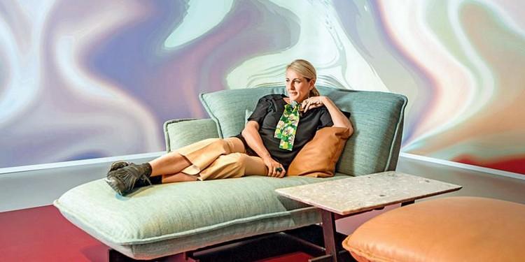 Milan Design Week Milan Design Week Italian Interior Design: Inspiration and Influence – Milan Design Week Patricia Urquiola