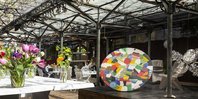 Milan Design Week Italian Interior Design: Inspiration and Influence – Milan Design Week Rossana Orlandi   s Gallery