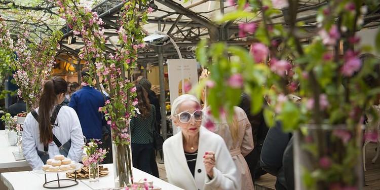Milan Design Week Italian Interior Design: Inspiration and Influence – Milan Design Week Rossana Orlandi