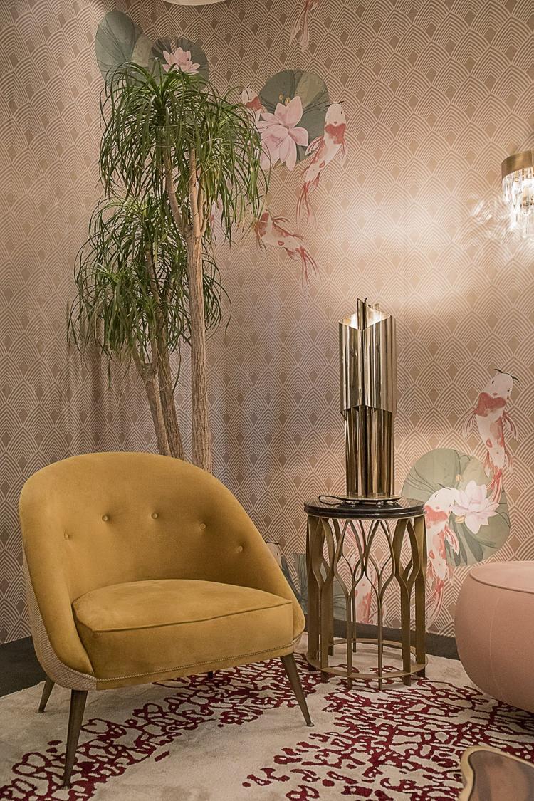 2019 Interior Design Trends 2019 interior design trends 2019 Interior Design Trends: The Inspiring Yellow Mellow Yellow Mellow 2