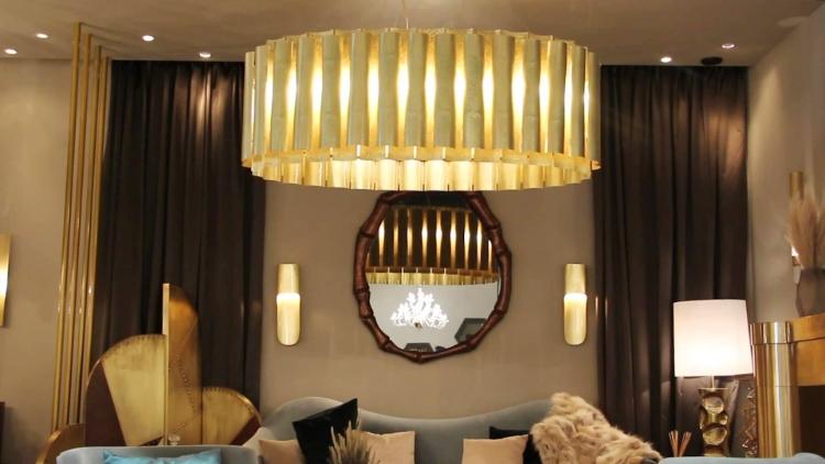 2019 Interior Design Trends 2019 interior design trends 2019 Interior Design Trends: The Inspiring Yellow Mellow Yellow Mellow