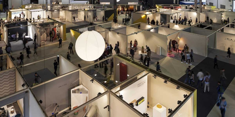 Salone del Mobile 2019 salone del mobile Salone del Mobile 2019: Activities and Inspirations salone satellite milano
