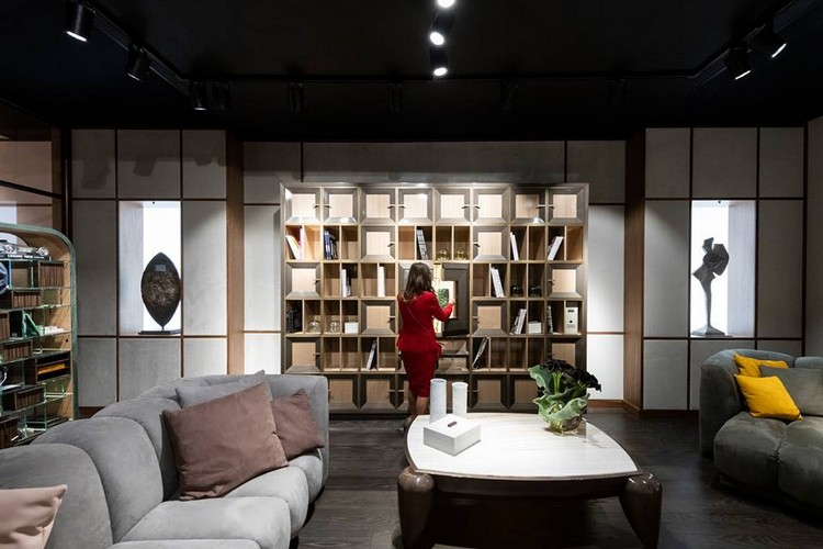 isaloni 2019 iSaloni 2019: More Inspirations From the Italian Trade Show Annibale Colombo