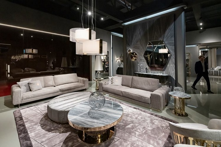 isaloni 2019 iSaloni 2019: More Inspirations From the Italian Trade Show Giorgio Collection