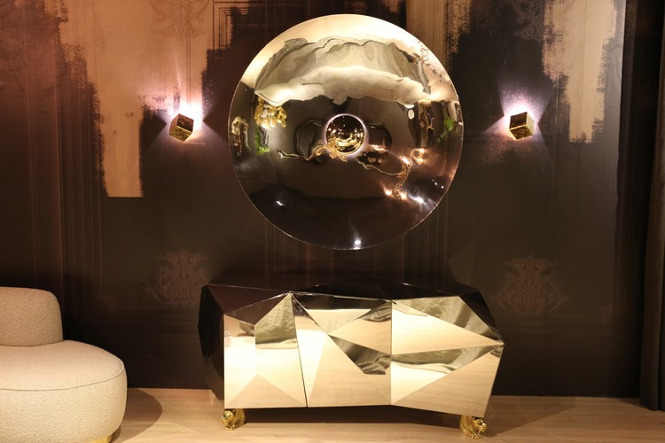 isaloni 2019 iSaloni 2019: First Highlights From The Show boca do lobo