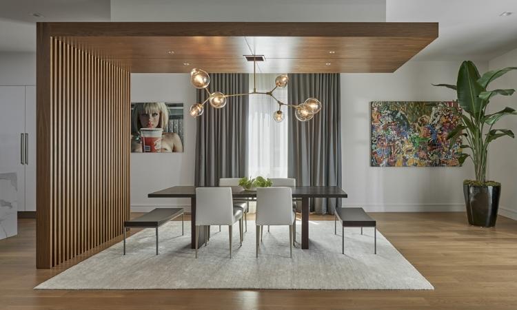 centaur interiors Centaur Interiors – Turning Chicago Into a Staggering Landscape 1264 marion dining Room