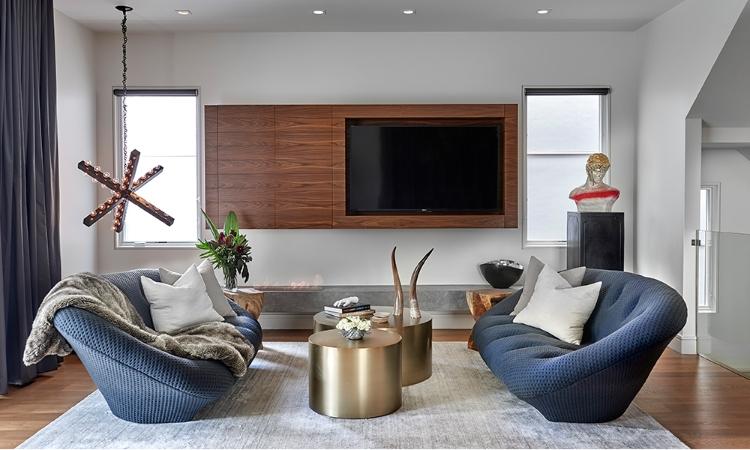 centaur interiors Centaur Interiors – Turning Chicago Into a Staggering Landscape 1264 marion living Room1