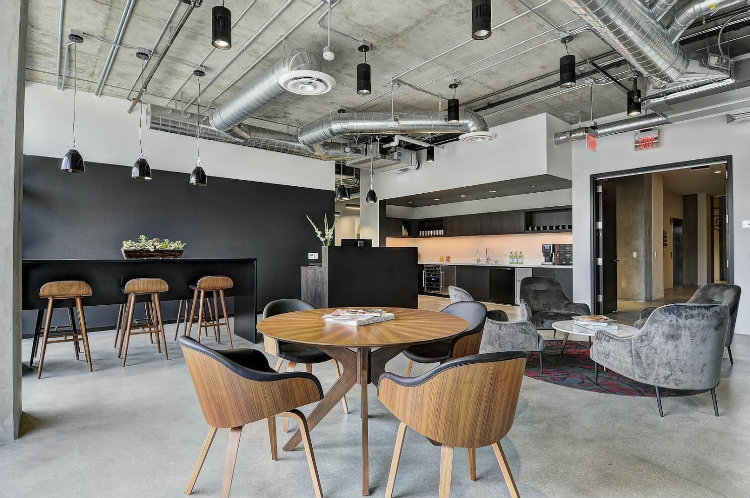HLW - Gotham HQ hlw HLW – Question the Norm, Design With Passion, Build What's Next HLW gotham