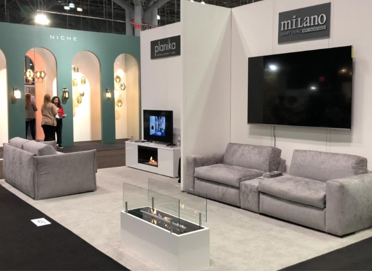 icff 2019 ICFF 2019: The Most Impressive Stands So Far Planika