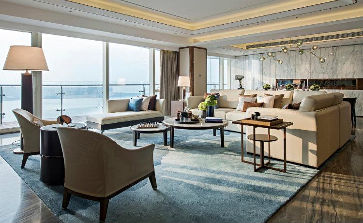 """Steve Leung Design - Bay of Modern Art, Xiamen steve leung design Steve Leung Design – """"Design Without Limits"""" Steve Leung Design Bay of Modern Art Xiamen"""