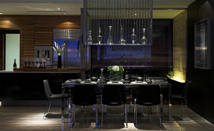 "Steve Leung Design - Orchard Residences, Singapore steve leung design Steve Leung Design – ""Design Without Limits"" Steve Leung Design Orchard Residences Singapore"