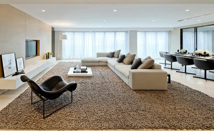 "Steve Leung Design - The Hampton, Hong Kong steve leung design Steve Leung Design – ""Design Without Limits"" Steve Leung Design The Hampton Hong Kong"