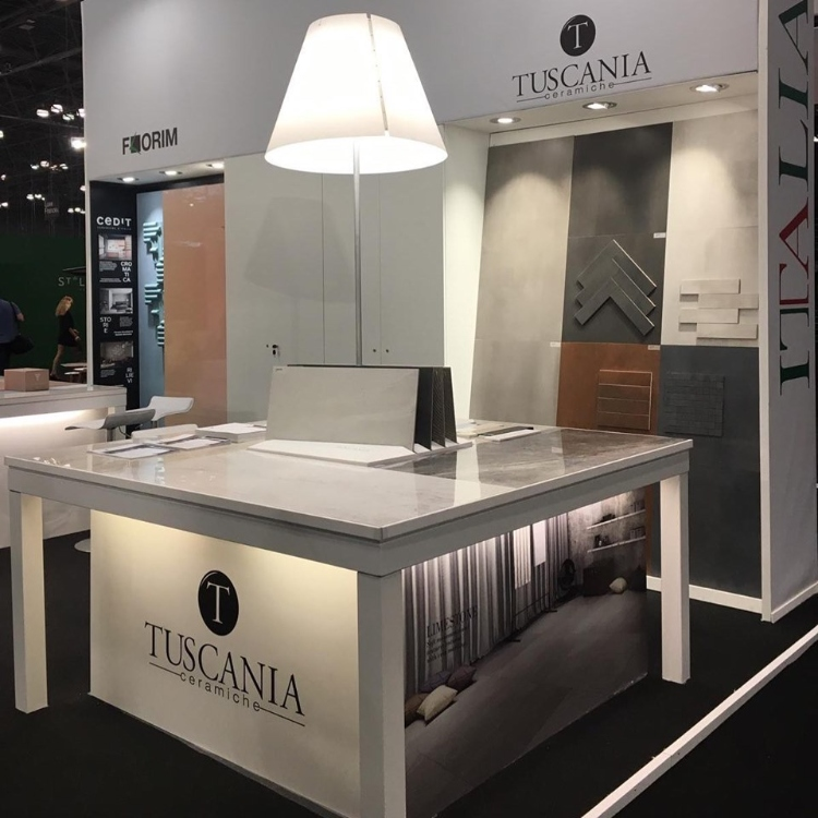 icff 2019 ICFF 2019: The Most Impressive Stands So Far Tuscania