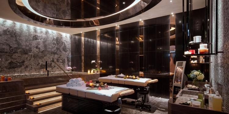 hba HBA: The Knowledge, Influence and Innovation of Interior Design Ultima Hong Kong 2