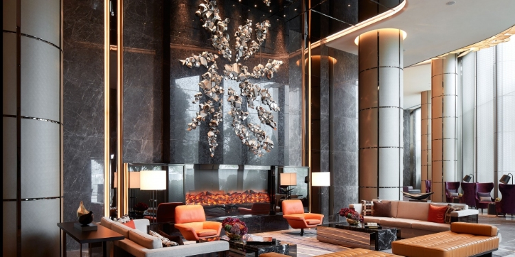 hba HBA: The Knowledge, Influence and Innovation of Interior Design Ultima Hong Kong 3