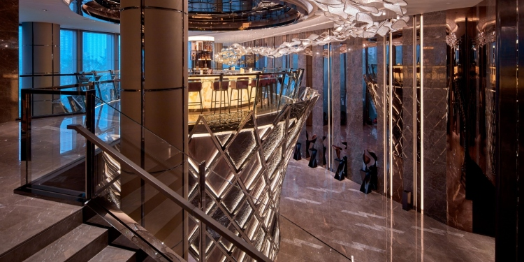 hba HBA: The Knowledge, Influence and Innovation of Interior Design Ultima Hong Kong