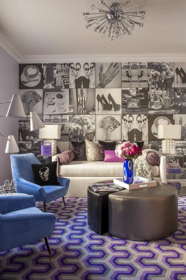 inspirational interior designs Inspirational interior designs by Amie Weitzman WeitzmanHalpernInteriorDesignNYC8