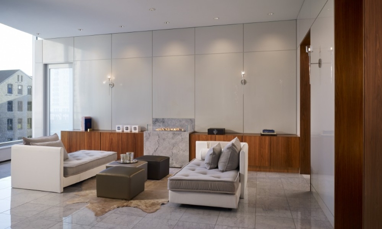 centaur interiors Centaur Interiors – Turning Chicago Into a Staggering Landscape gold coast residence 1 1000x600