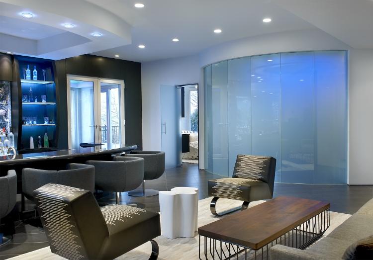 centaur interiors Centaur Interiors – Turning Chicago Into a Staggering Landscape retreat residence 6