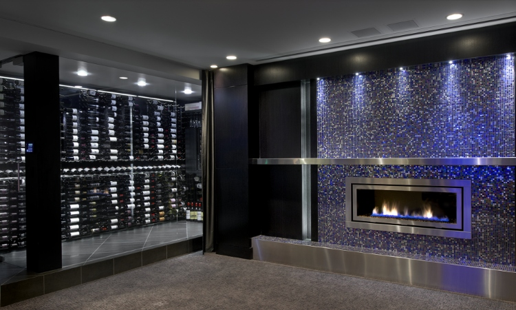 centaur interiors Centaur Interiors – Turning Chicago Into a Staggering Landscape retreat residence 9 1000x600