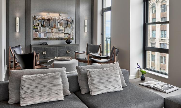 centaur interiors Centaur Interiors – Turning Chicago Into a Staggering Landscape side area