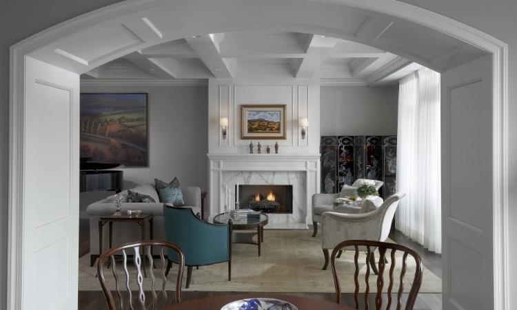 centaur interiors Centaur Interiors – Turning Chicago Into a Staggering Landscape streeterville condo 09 1000x600