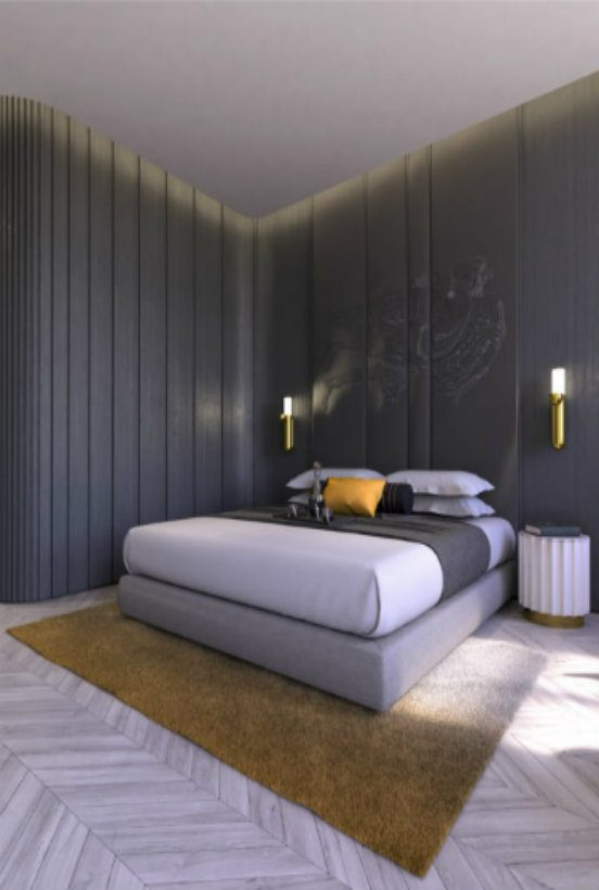 box interiors Box Interiors: Design Consulting and Showroom Box Interiors Aeolos Hotel capa 552x820