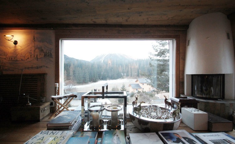 COCC and Coherent AG - Cinous Chel interior design COCC and Coherent AG: The Swiss Interior Design At Its Best COCC and Coherent AG Cinous Chel