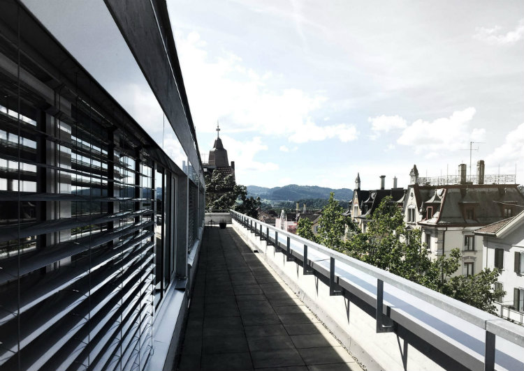 COCC and Coherent AG - Leif interior design COCC and Coherent AG: The Swiss Interior Design At Its Best COCC and Coherent AG Leif