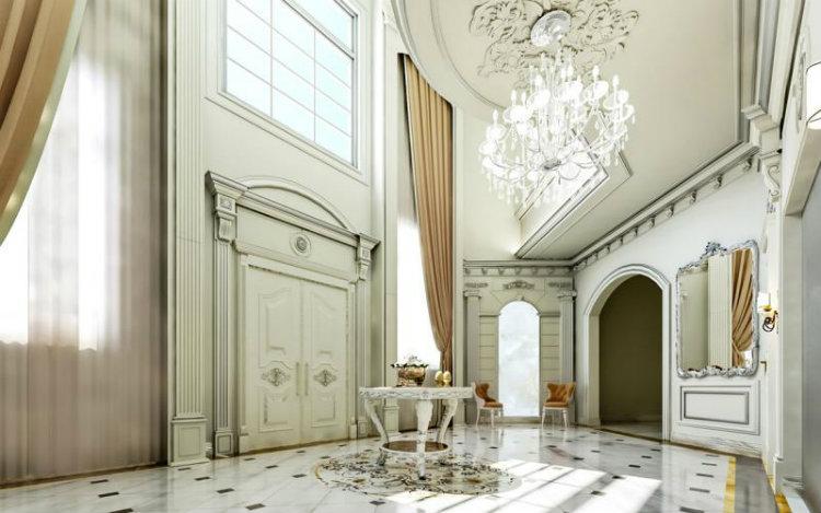 Casa Bella - Classic Project casa bella Casa Bella: Intellectual and Elegant Design Casa Bella Classic Project