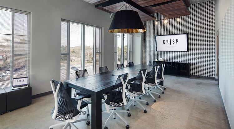 Cline Design - Crisp, Agency cline design Cline Design: Sustainable Design For All Cline Design Crisp Agency